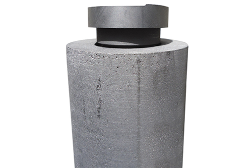 HIGH POWER GRAPHITE ELECTRODE FOR STEEL MILL