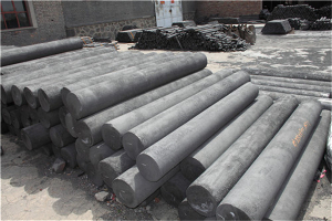 300MM GRAPHITE ELECTRODE FOR LF